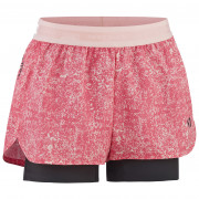 Dámské kraťasy Kari Traa Tone Shorts růžová Kiss