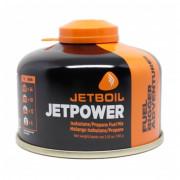 Kartuše Jetboil JetPower Fuel 100g černá
