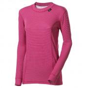 Dámské funkční tričko Progress MS NDRZ růžová tmavě růžová