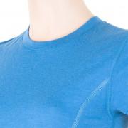 Dámské triko Sensor Merino Wool Active kr.r.