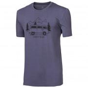 """Чоловіча футболка Progress OS PIONEER """"BULLI""""24FO"""