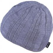 Zimní čepice Sherpa Piper šedá mel light grey