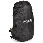 Pláštěnka Pinguin pro batoh S (15–35 l) černá black