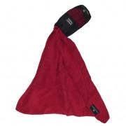 Ručník Ferrino Sport Towel L červená