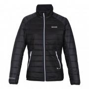 Жіноча куртка Regatta Wmns Halton V чорний/сірий