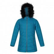 Дитяче пальто Regatta Fabrizia синій