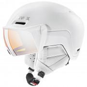 Гірськолижний шолом Uvex HLMT 700 Visor
