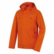 Pánská bunda Husky Nutty M oranžová