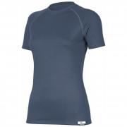 Dámské funkční triko Lasting Alea modrá blue