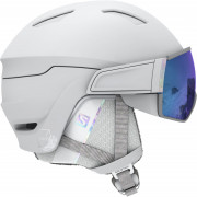 Жіночий гірськолижний шолом Salomon Mirage S (white)