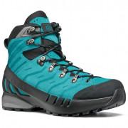 Жіночі трекінгові черевики Scarpa Cyclone S GTX WMN синій