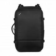 Bezpečnostní batoh Pacsafe Vibe 40l černá jet black