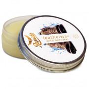 Včelí vosk Rapide Leatherwax 50 ml Transparent neutral/bezbarvý