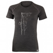 Жіноча функціональна футболка Lasting Kahor
