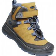 Дитячі черевики Keen Redwood MID WP Y