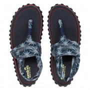 Жіночі сандалі Gumbies Slingback navy
