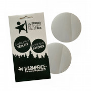 Самоклеючі пластирі Warmpeace Self Adhesive Patch 2 шт