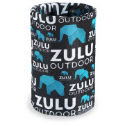 Шарф Zulu Bandana Blue Hell синій