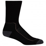 Жіночі шкарпетки Icebreaker W's Hike+ Medium Crew чорний