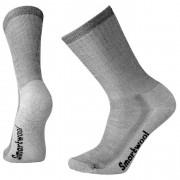 Ponožky Smartwool Hike Medium Crew šedá Gray
