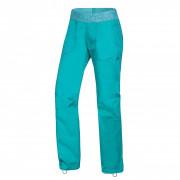 Dámské kalhoty Ocún Pantera světle modrá Capri Breeze