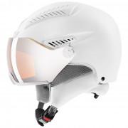 Гірськолижний шолом Uvex HLMT 600 Visor