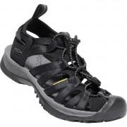 Dámské sandály Keen Whisper W černá/šedá black/magnet