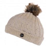 Zimní čepice Regatta Lorelai Hat béžová LightVanilla
