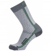 Ponožky Husky Treking New světle zelená