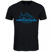 Чоловіча футболка Northfinder Allan