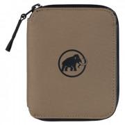 Гаманець Mammut Seon Zip Wallet коричневий