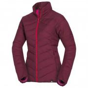 Жіноча куртка Northfinder Vensyrea червоний