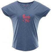 Жіноча футболка Alpine Pro Harisa 3