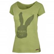 Жіноча футболка Husky Rabbit L