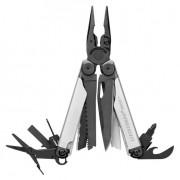 Multitool Leatherman Wave Plus Black Silver