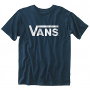 Чоловіча футболка Vans MN Vans Classic синій