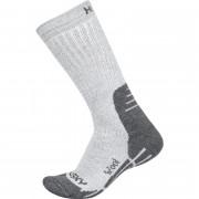 Ponožky Husky All Wool šedá