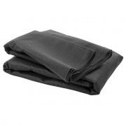 Koberec Bo-Camp Tent Carpet 2,5x4 černá anthracite