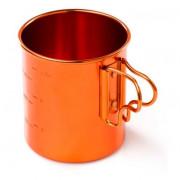 Hrnek GSI Bugaboo 14 Cup oranžová orange