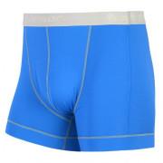 Boxerky Sensor Coolmax Fresh modré modrá