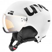 Гірськолижний шолом Uvex HLMT 500 Visor