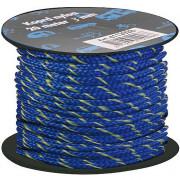 Šňůra ke stanu Bo-Camp Nylon Guy Rope 20m 3mm modrá/žlutá blue
