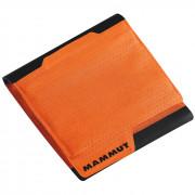Peněženka Mammut Smart Wallet Light oranžová zion
