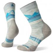 Жіночі шкарпетки Smartwool PhD Outdoor Light Pattern Crew