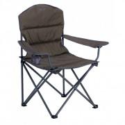 Židle Vango Samson Oversized 2 hnědá