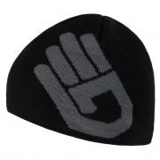 Čepice Sensor Hand černá černá