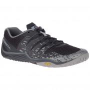 Dámské boty Merrell Trail Glove 5 černá black