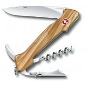 Nůž Victorinox Wine Master hnědá