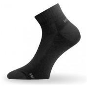 Ponožky Lasting WDL černá černá