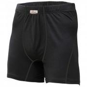 Pánské boxerky Lasting Nico černá černá